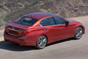 Infiniti Q50 Windshield Replacement Best Prices 2019