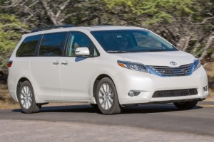 TOYOTA SIENNA Windshield Replacement Best Prices 2019