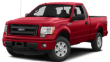 Ford F150 Auto Glass Repair