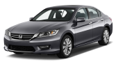 Honda Accord Auto Glass Repair & Replacement