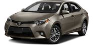 Toyota Corolla Auto Glass Repair