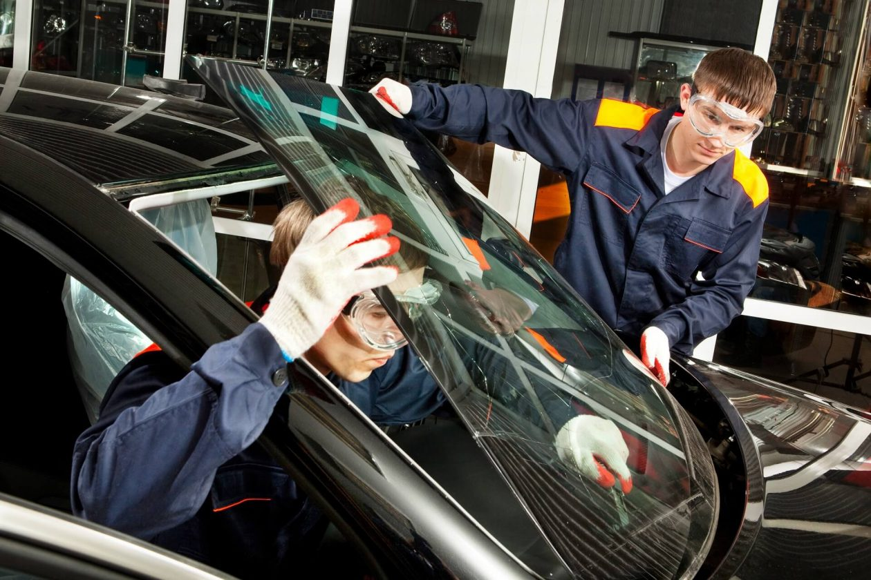 Windshield Repair Mobile Service Glass.NET