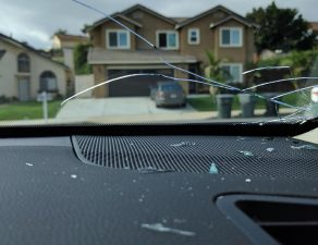 Cracked Windshield Repair GlassNET