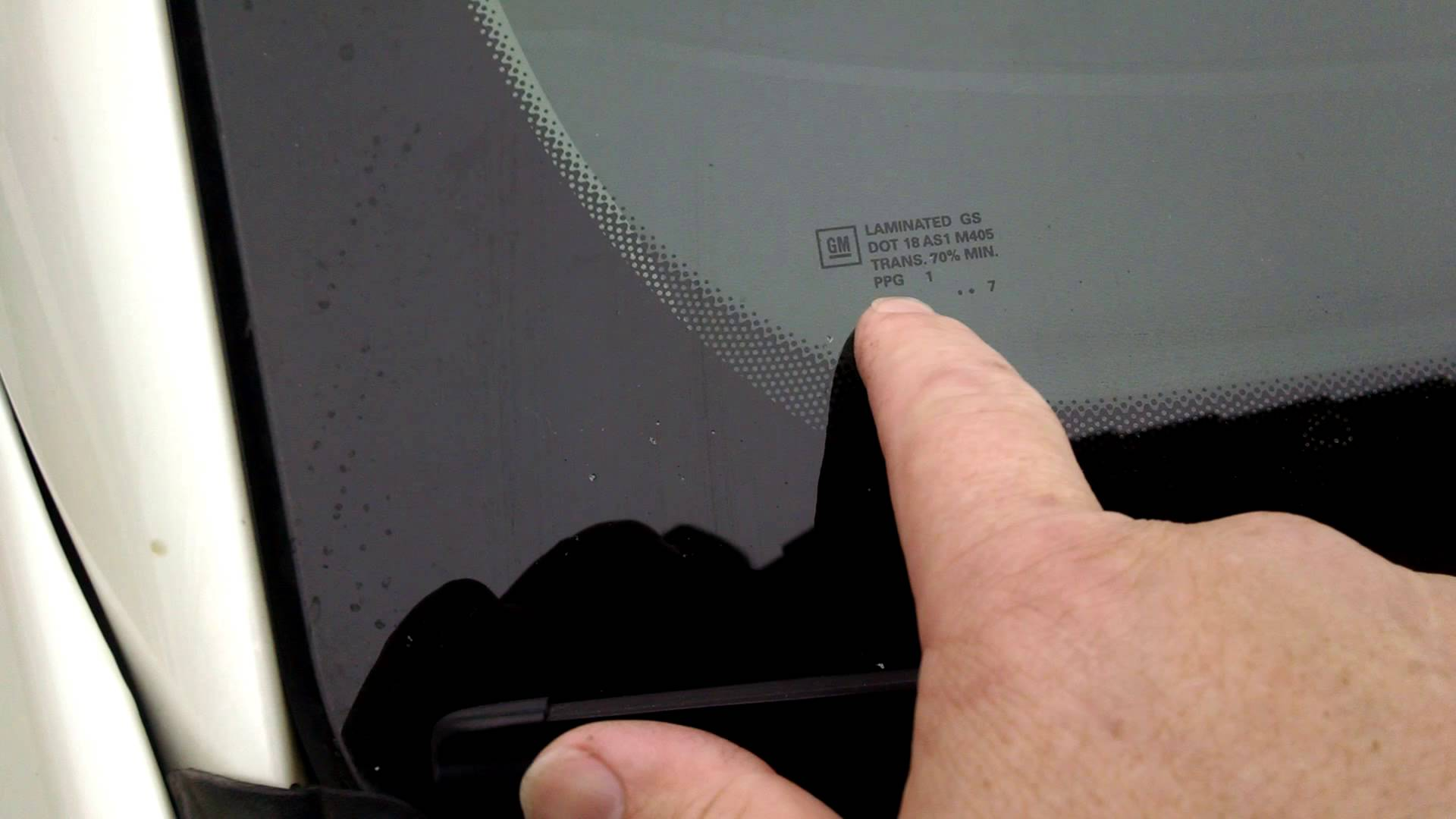 OEM Windshield AutoGlass by GlassNET