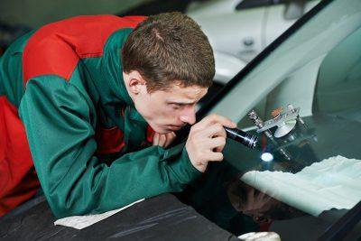 Same Day Auto Glass Repair