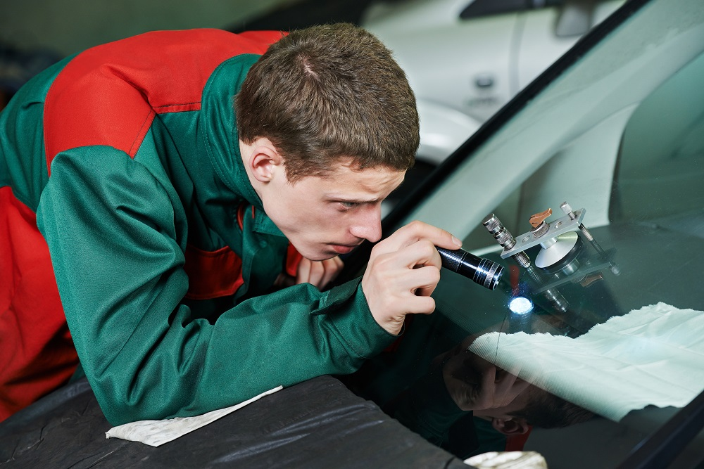 Same Day Auto Glass Repair